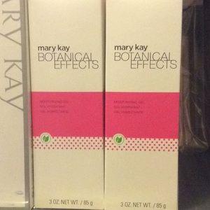 Mary Kay Botanical Effects moisturizing gel NEW